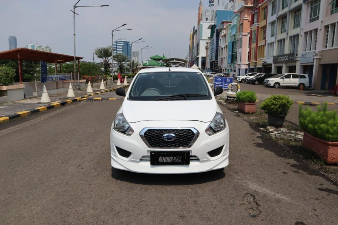 Datsun Go Panca Manual 2018