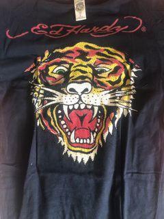 專櫃正品ED老虎短袖T恤