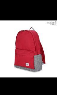 Exsport Bag willow - red