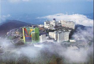 Fully Furnish Genting Highland Investment! ! 6% GRR, Guarentee High RO