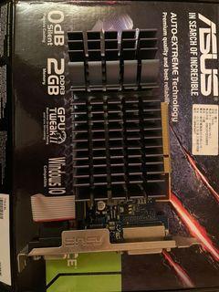 GT 710 2G 顯示卡