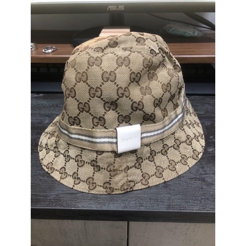 Gucci漁夫帽