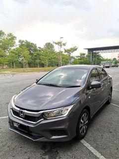 Honda city for sale continue Loan