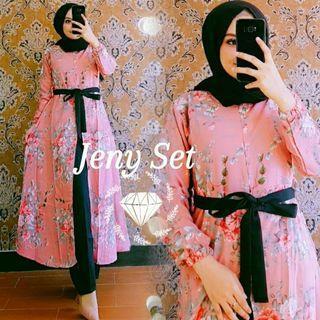 Jenny Set
