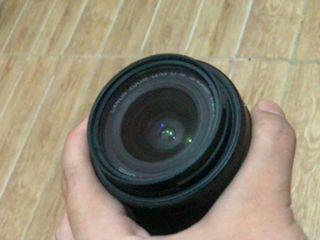 Lensa Kit (15-45) Canon Mirrorless