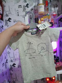 New T-Shirt MOTHERCARE