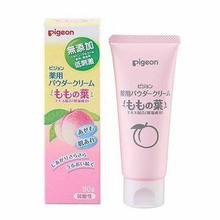 PIGEON JAPAN Peach Leaf Cream 60gr