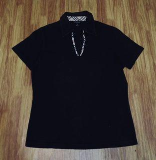 Polo Shirt Burberry Authentic