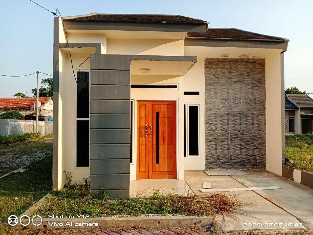 Rumah Ready Dekat Tol Antasari
