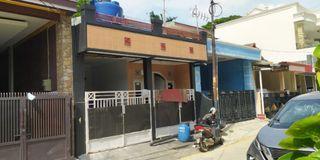 rumah siap huni bebas banjir strategis di villa mutiara gading 2 tambun utara bekasi