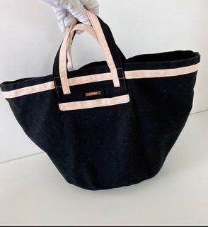 See by chloe帆布購物袋
