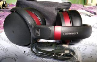 Sennheiser HD458BT