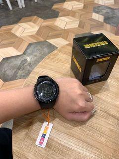 SKMEI 5600 black