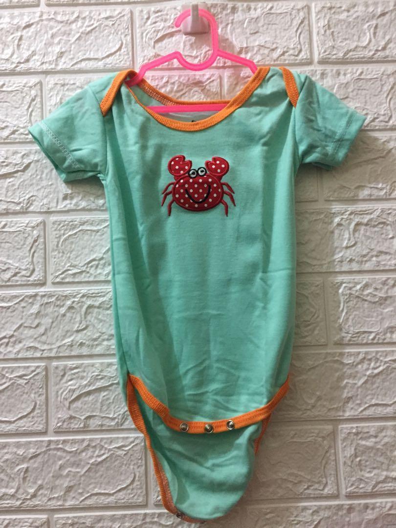 #THR2021 jumper baby