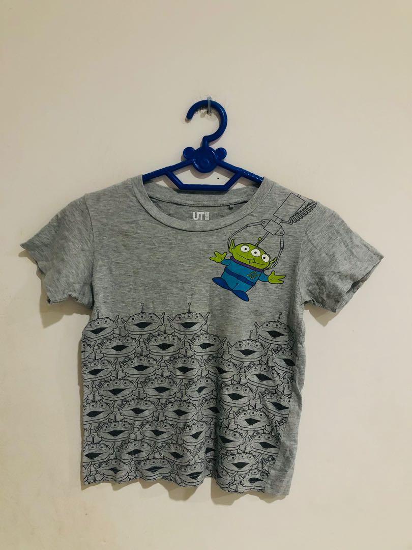 Uniqlo Shirt Size 100