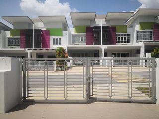[WTS] Double Storey Terrace Semanja Kajang For Sale