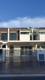 [WTS] FOR SALE Double Storey Ceria Residence, Cyberjaya