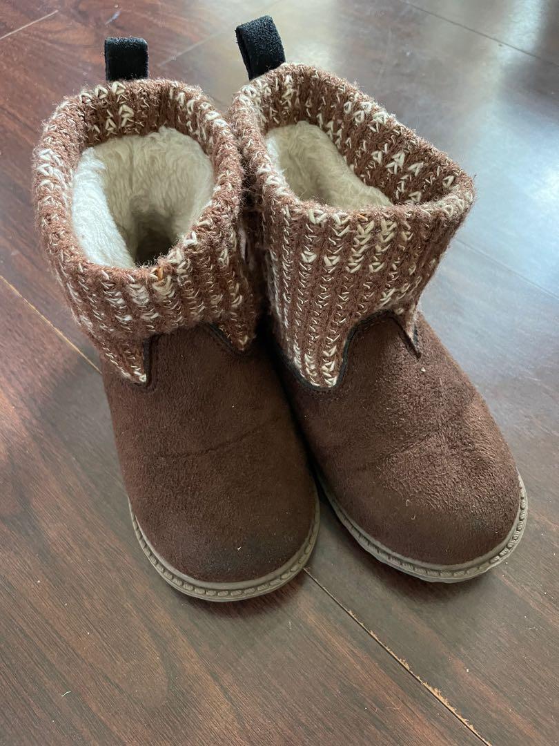 小童靴子15cm