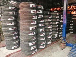 ARIVO Tires