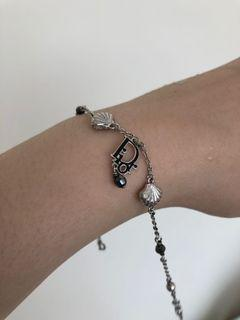 Authentic Dior bracelet