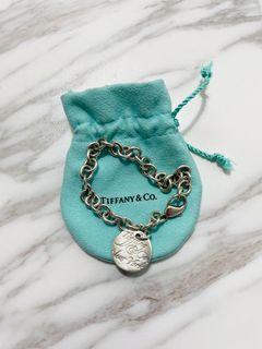 Authentic Tiffany Bracelet