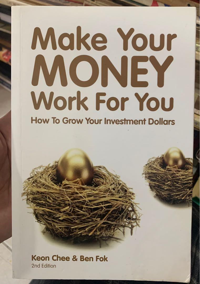 Book: Make Your Money Work for You