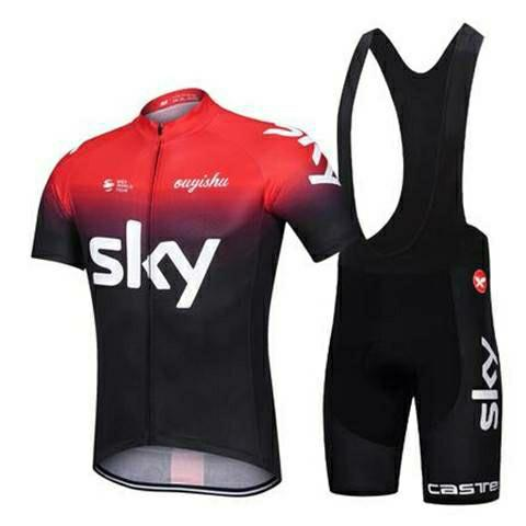 Cycling Jersey (Pre order)