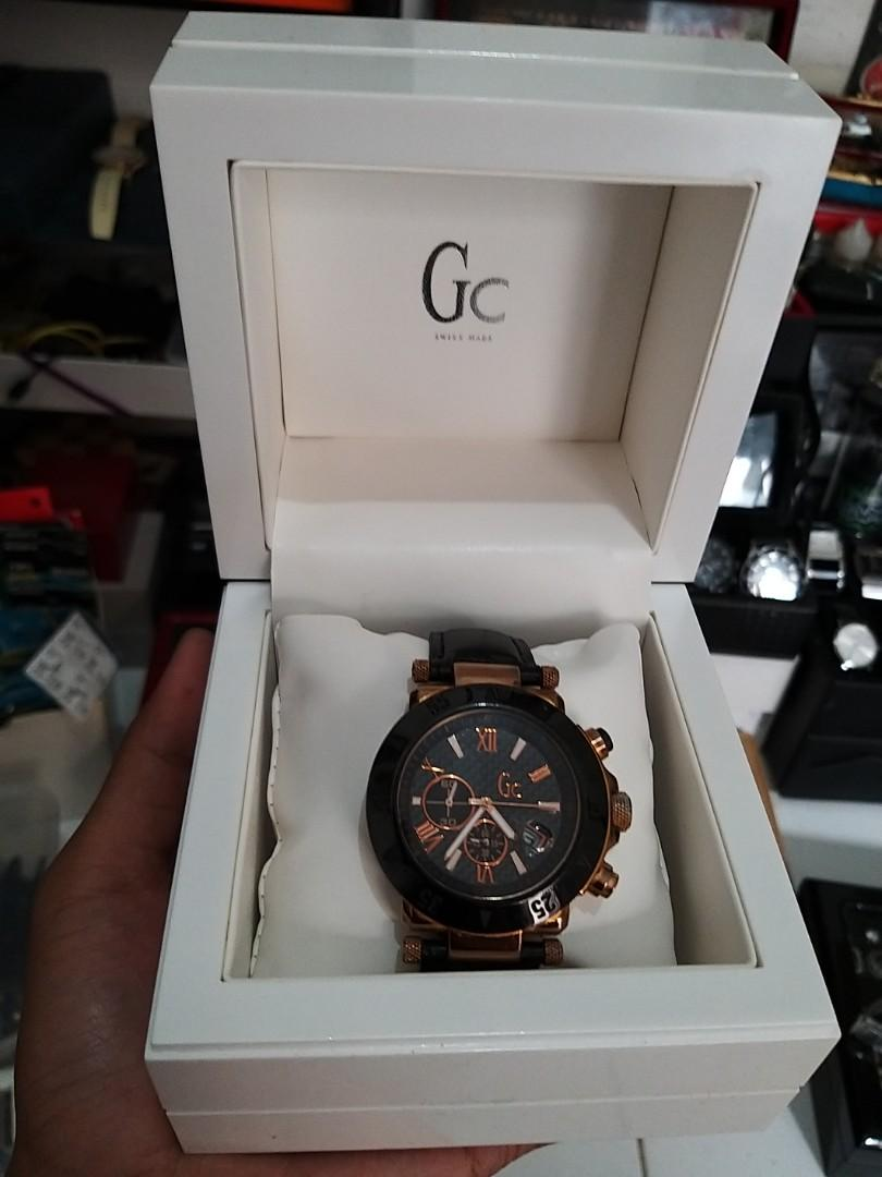 Guess Collection authentic, japan movt