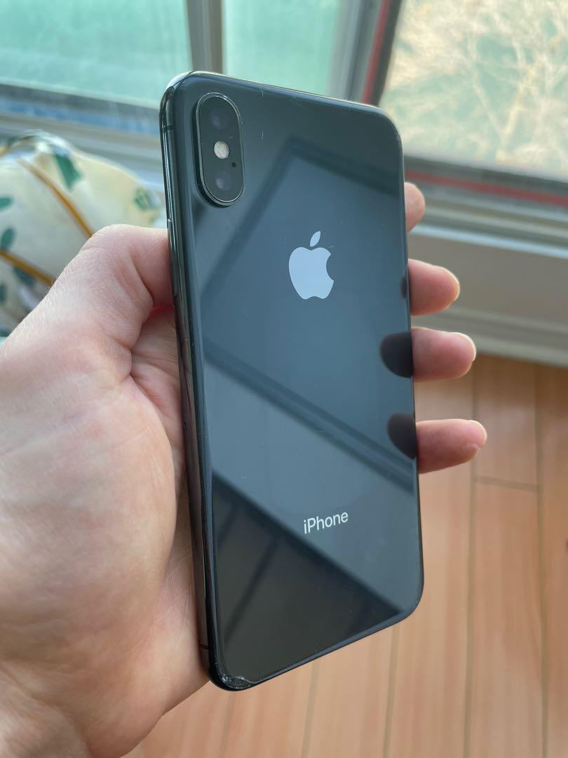 iPhone X 64GB, Space Grey, Rogers