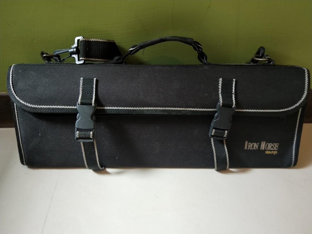 Iron Horse 刀具收納袋