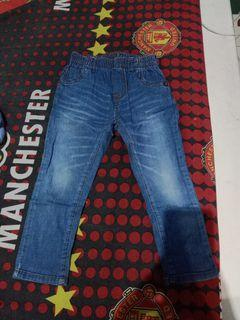 Jeans cool