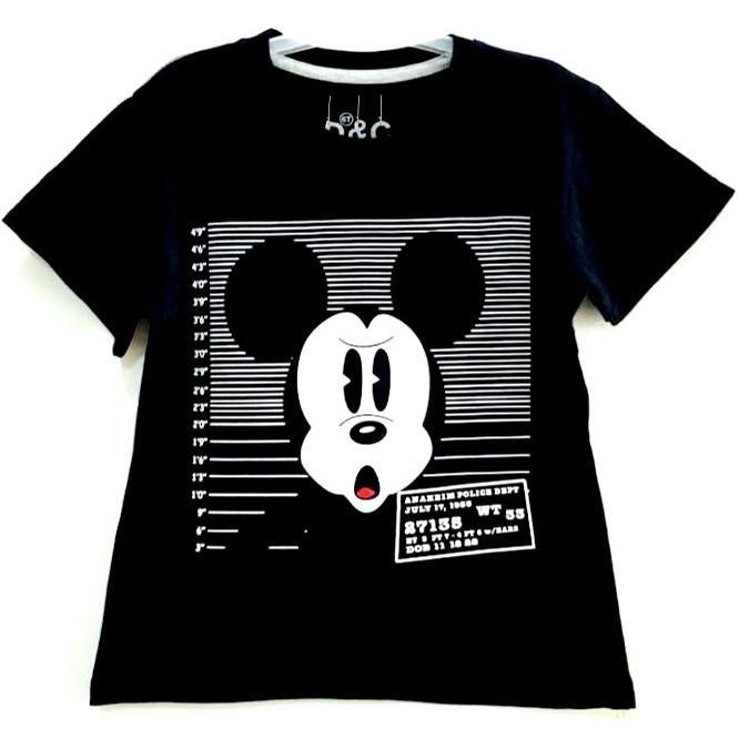 Kaos Anak Mickey