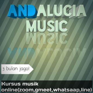 Kursus Musik Andalucia