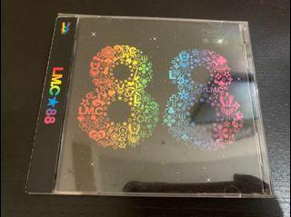 LM.C-單曲【88】(台壓)