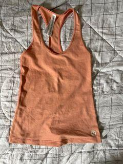 Lorna Jane Active Sports Top Size XS