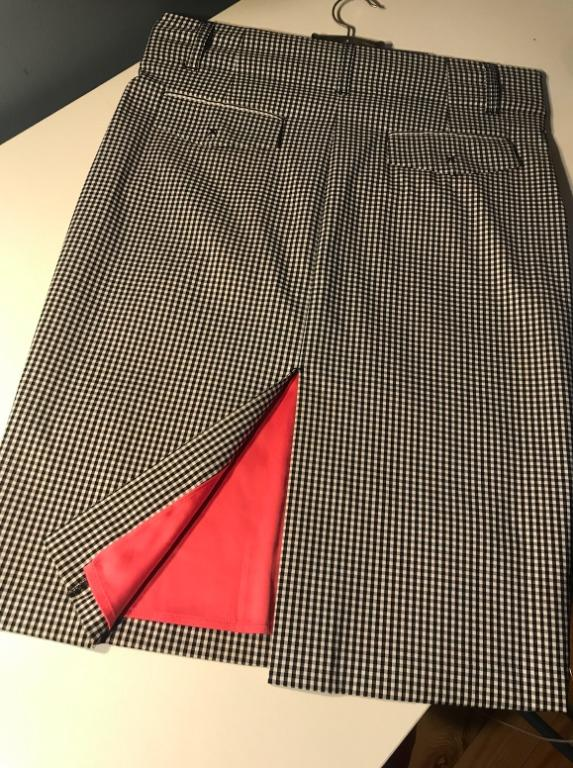 Marciano Pencil Skirt (Size 6)