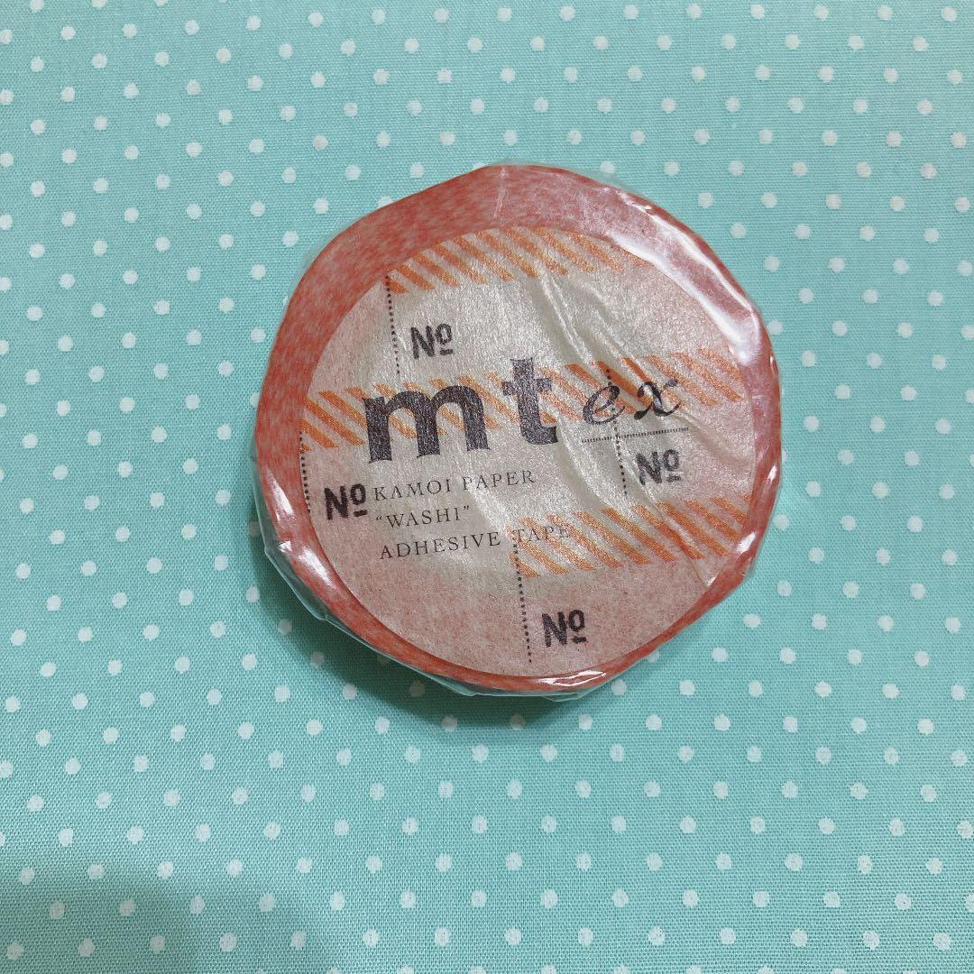 MT紙膠帶編號款式