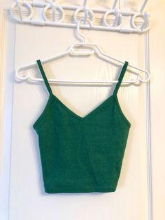 NEW Cropped Tank Top (Free Shipping!