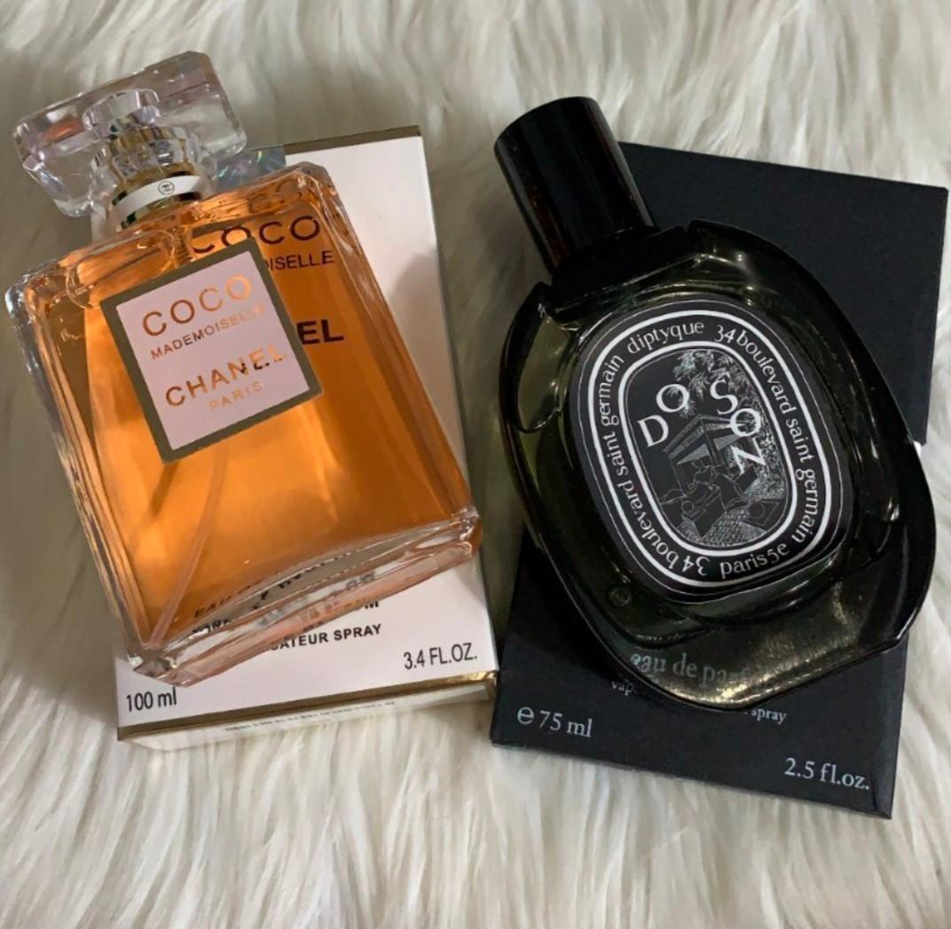 Parfum bestseller