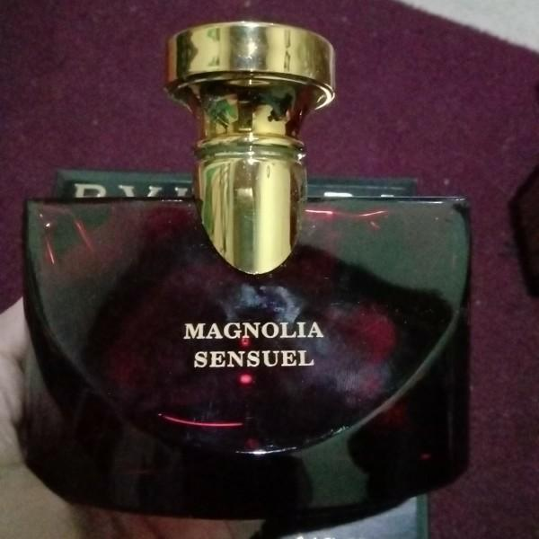 Parfum magnolia sensuel bvlgari