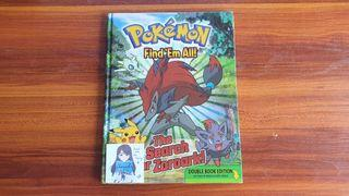 Pokemon Find'Em All