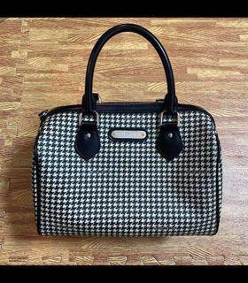 Ralph Lauren Boston Bag 25