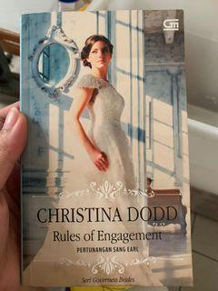 Rules of Engagement by Christina Dodd