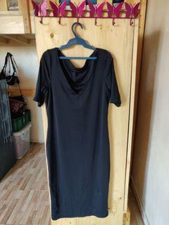 Shein bodycon dress
