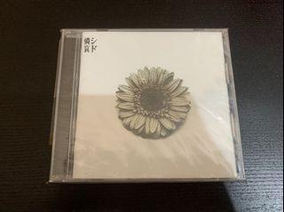 シド(SID)-單曲【レンアイ/憐哀】(日盤-普通盤)