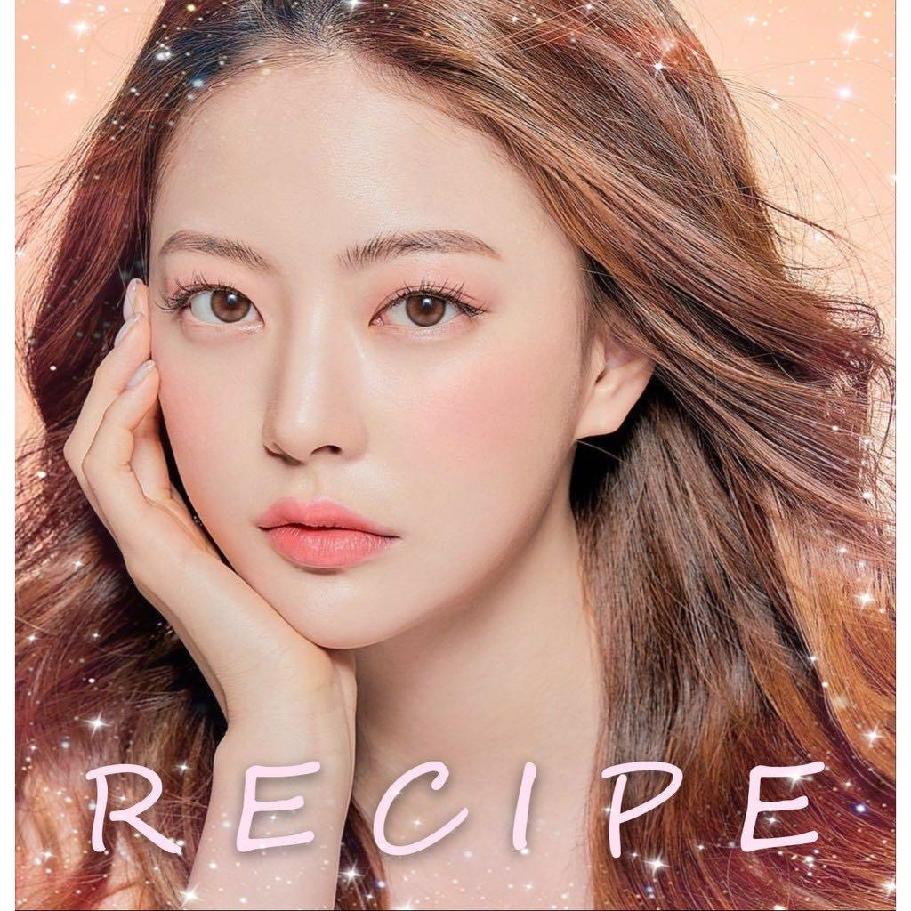 Softlens Recipe