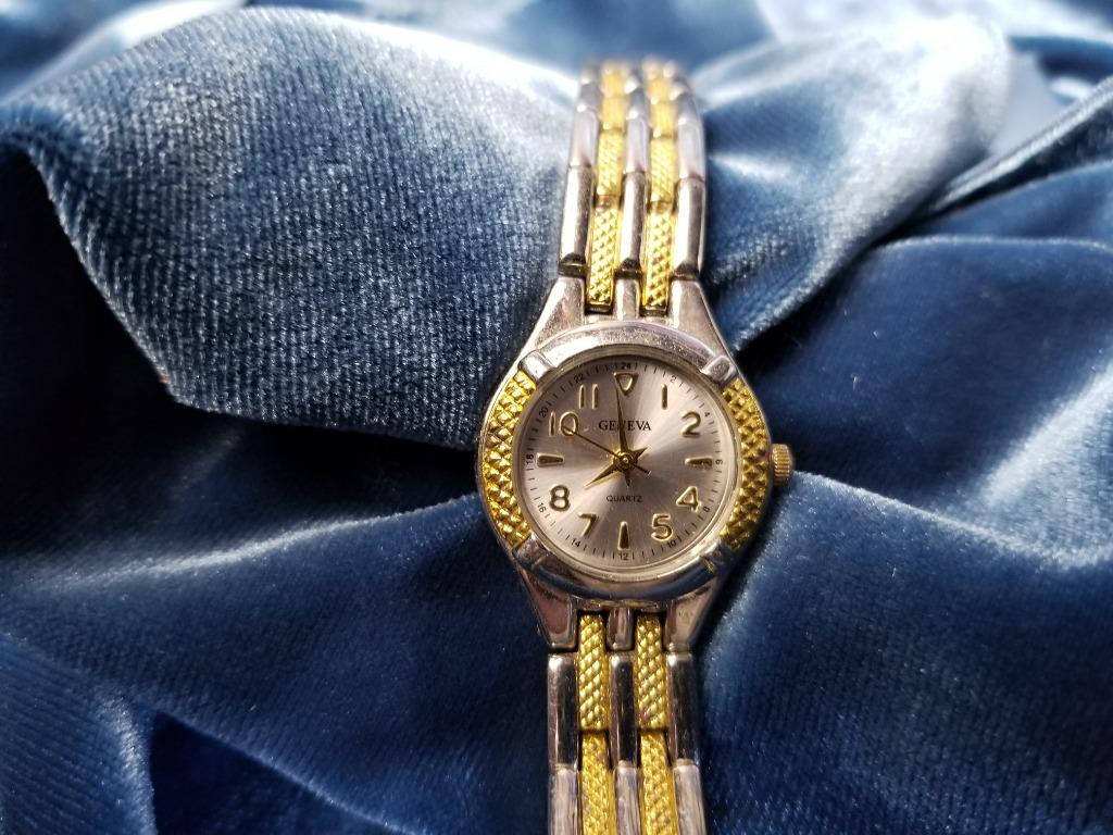 Stunning Geneva Ladies' Watch