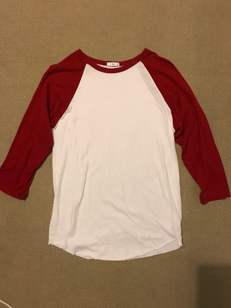 TNA shirt
