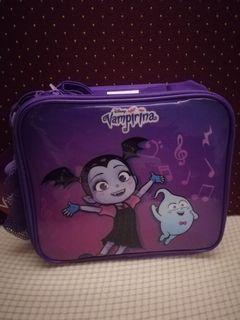 Vampirina Kids Lunch Bag
