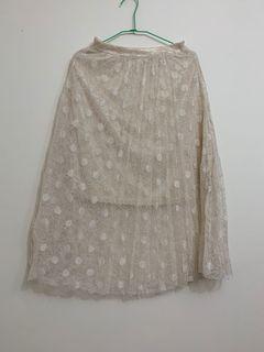 合售半身裙4件